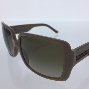 Burberry B 4095 3047/13 Brown Sunglasses ODU